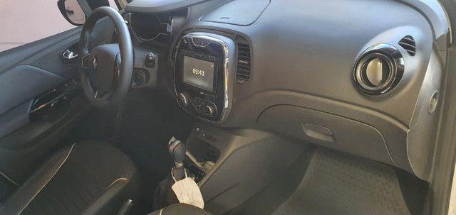 Renault Captur 2018/2019 Automático - Foto 6