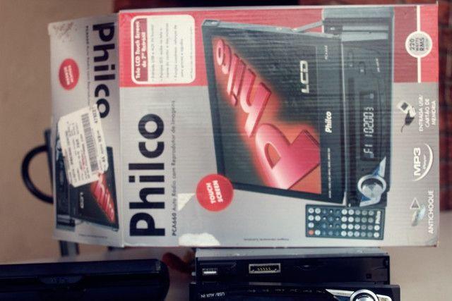 Som da marca Philco - Foto 3
