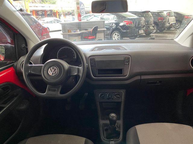 Volkswagen Up! Take 1.0 2015 4p completo - Foto 5