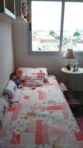 AP8043 Apartamento com 2 dormitórios, 69 m² por R$ 550.000 - Balneário - Florianópolis/SC - Foto 7