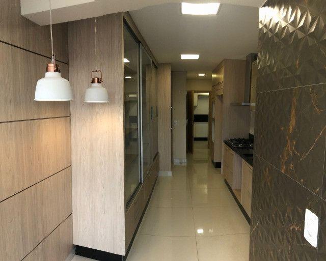 Apartamento com 3 suítes localizado no Setor Marista - Foto 7
