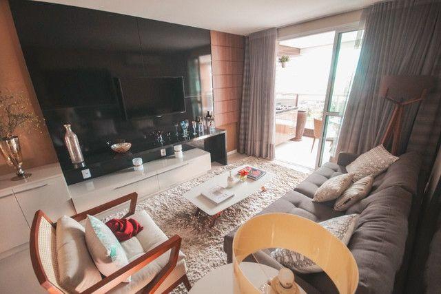 Condomínio Renata - Luciano Cavalcante 3 Suítes com 98.23m² - Apenas 6% de Sinal - Foto 3