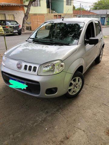 Fiat Uno 13/14