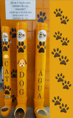Rações (Pet Shop) - Foto 2