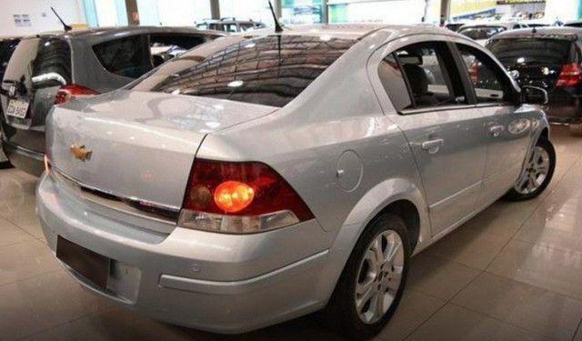 #!Chevrolet Vectra 2011 - Foto 3