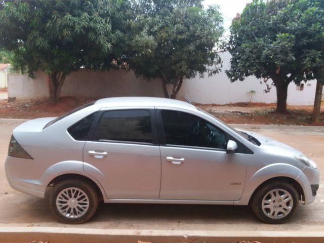vende-se  Ford Fiesta 2012  - Foto 3