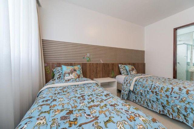 Casa à venda no condomínio Gravatá com 6 suítes e porteira fechada - Foto 12