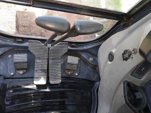 ESCAVADEIRA HIDRÁULICA  CASE 2009 - Foto 5