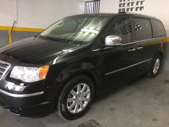 chrysler town country 3.6 - Foto 2