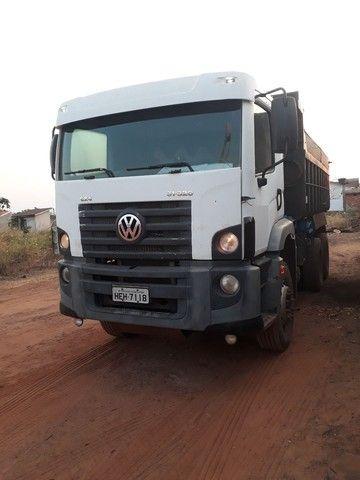 Vende se um caminhão caçamba  - Foto 2