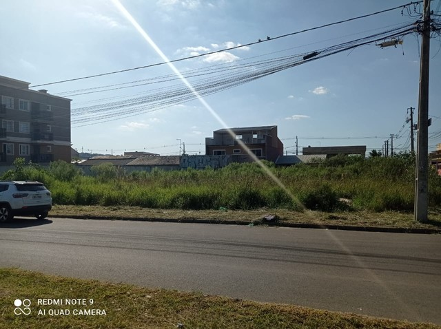 Terreno à venda em Colombo/PR, 675 m² de área total, Rua Luíz DAgostin