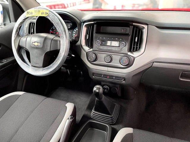 Chevrolet S10 LS 2.8 16v 4x4 CS 2022 0KM - Foto 5