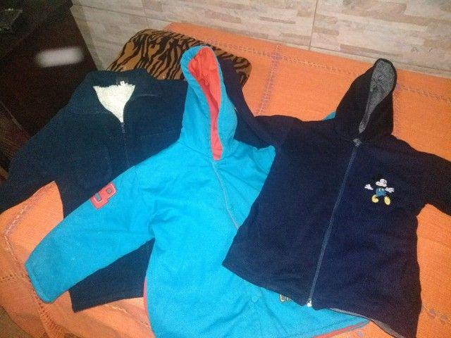 Kit roupa menino - Foto 5