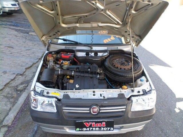 Uno Mille Fire Economy 1.0 Flex 2010/2010 - Foto 9