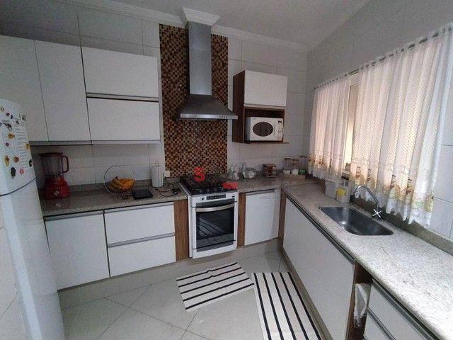 Casa com 3 dormitórios à venda, 187 m² por R$ 535.000,00 - Castelinho - Piracicaba/SP - Foto 5