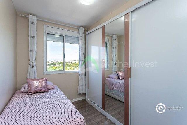 Perfeito Apartamento Na Avenida Assis Brasil Junto ao Triângulo !!! Linda Vista - Foto 5