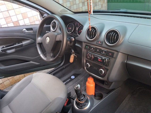 Volkswagen Voyage pra vender hoje sem conversa  - Foto 2