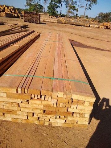 Madeira para telhado maçaranduba - Foto 6