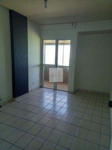 Edf. Segovia - BV / Vista Mar / 180M² / 4 Quartos / Salão de festas / 2 Vagas / 1 suíte - Foto 10