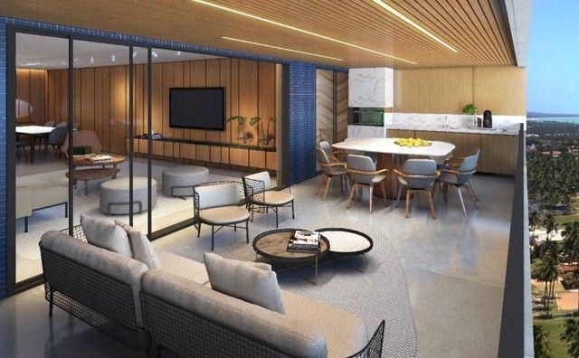 Apartamento em Guaxuma - 4 suítes e varanda Gourmet com 34m2 - Foto 10