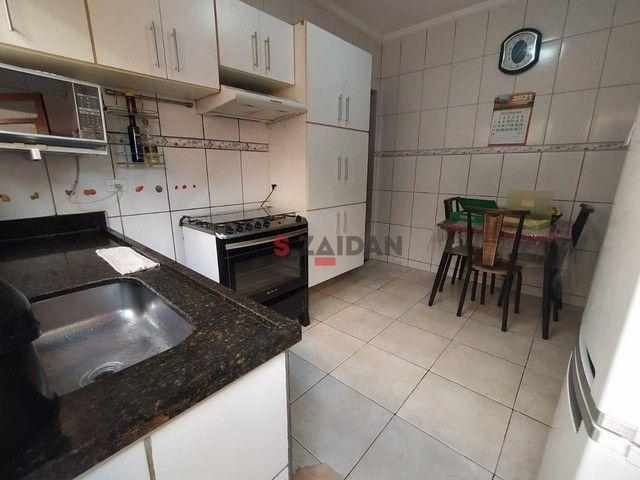 Casa com 2 dormitórios à venda, 65 m² por R$ 230.000,00 - Jardim Nova Iguaçu - Piracicaba/ - Foto 3