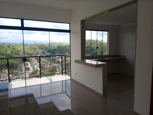 Excelente casa 3 quartos 1 suíte no Jardim Suiça - Volta Redonda - Foto 2