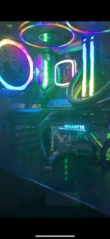 PC gamer top de linha - Foto 2