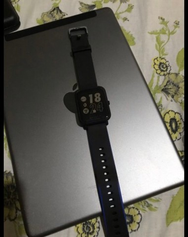 Relógio Amazfit bip lite smartwacth