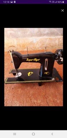 Maquinas costura antigas OFERTA  - Foto 5