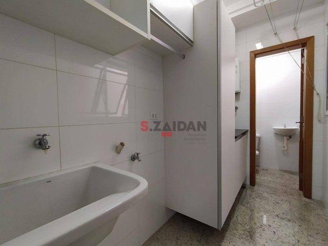 Apartamento com 3 dormitórios, 124 m² - venda por R$ 850.000,00 ou aluguel por R$ 3.400,00 - Foto 7