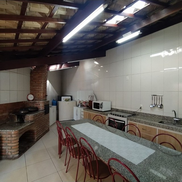 Casa com 5 Suítes no Bairro Caiçaras - Foto 12