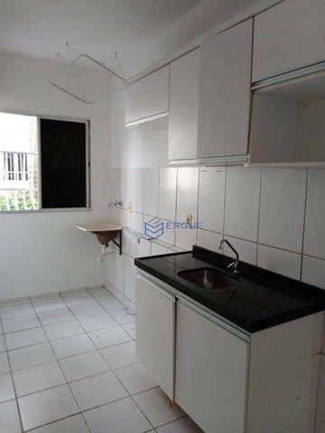 Apartamento com 2 dormitórios à venda, 48 m² por R$ 190.000,00 - Mondubim - Fortaleza/CE - Foto 8
