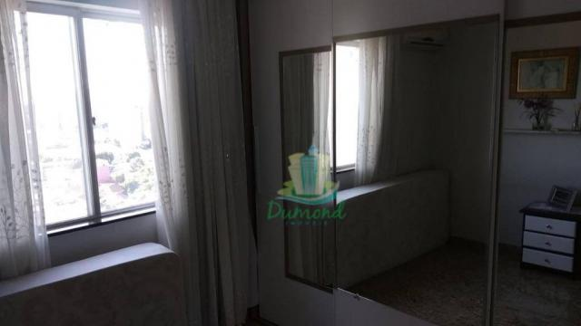 Apartamento com 1 dormitório para alugar com 37 m² por R$ 1.500/mês no Edifício Grand Prix - Foto 12