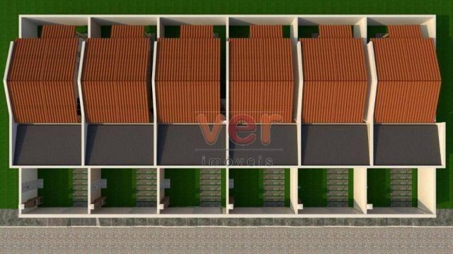 Casa à venda, 85 m² por R$ 160.000,00 - Centro - Itaitinga/CE - Foto 7