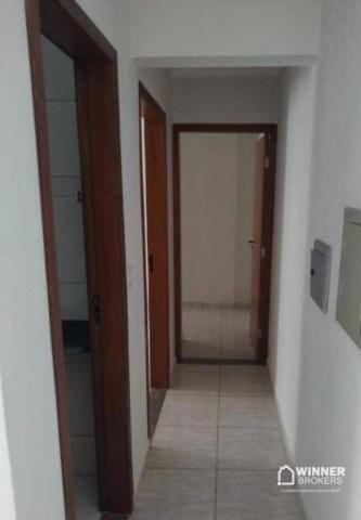 Ótimo apartamento à venda na zona 02 em Cianorte! - Foto 6