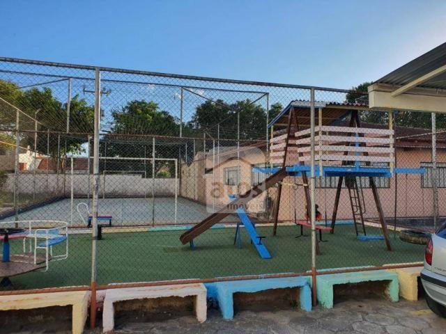 Apartamento com 3 dormitórios à venda, 52 m² por R$ 159.000,00 - Fazendinha - Curitiba/PR - Foto 5