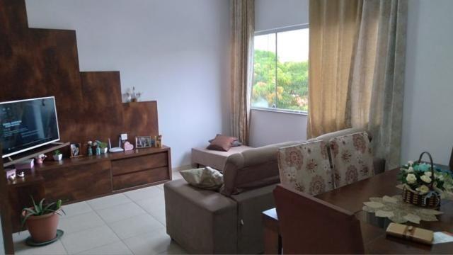 Apartamento à venda, 3 quartos, 1 suíte, 2 vagas, Jardim dos Comerciários - Belo Horizonte - Foto 2