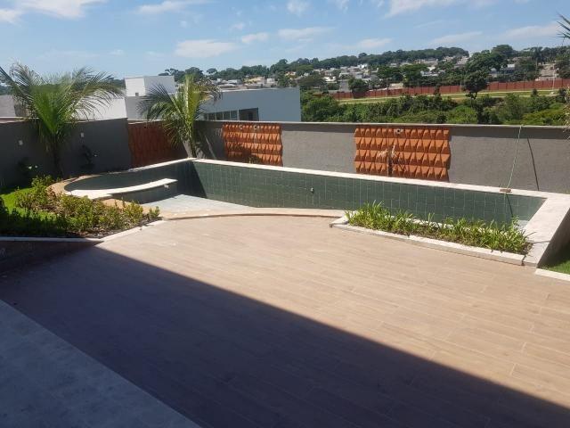 Casa de condomínio à venda com 5 dormitórios em Jardins munique, Goiânia cod:28808 - Foto 2