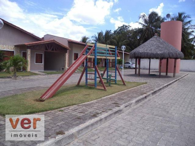 Casa para alugar, 60 m² por R$ 600,00/mês - Itapoã - Caucaia/CE - Foto 3