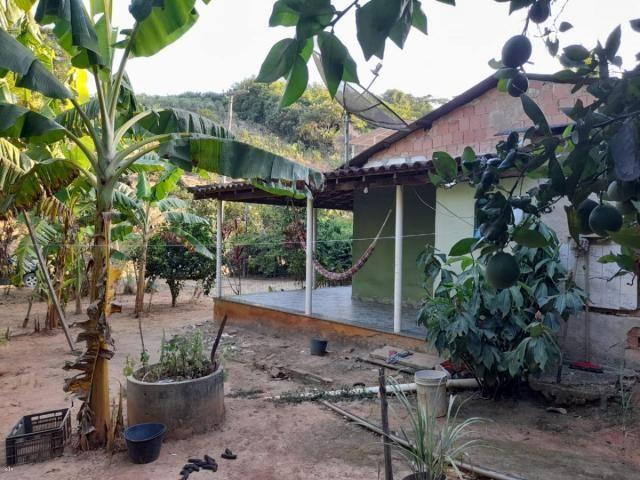 Casa para Venda em Tanguá, Mutuapira, 3 dormitórios, 1 banheiro - Foto 2