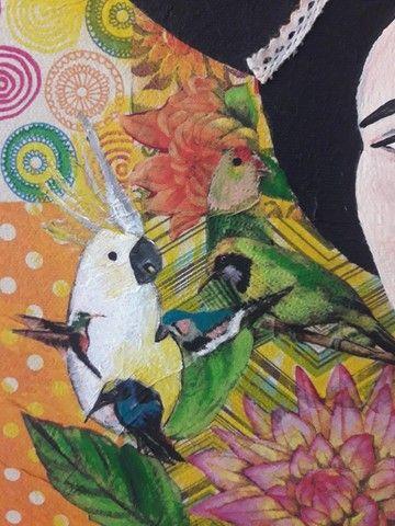 Quadro Frida  - Foto 4