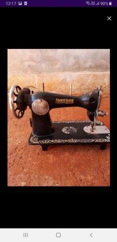 Maquinas costura antigas OFERTA  - Foto 2