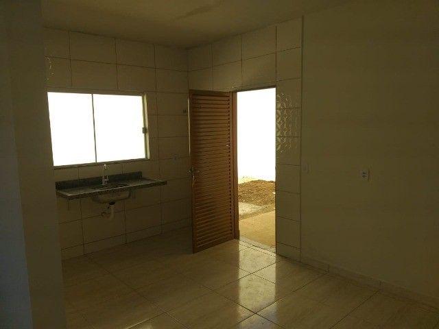 Vendo - Casas 03 quartos sendo 01 suíte - Parque Estrela Dalva IV - Lza - Foto 5