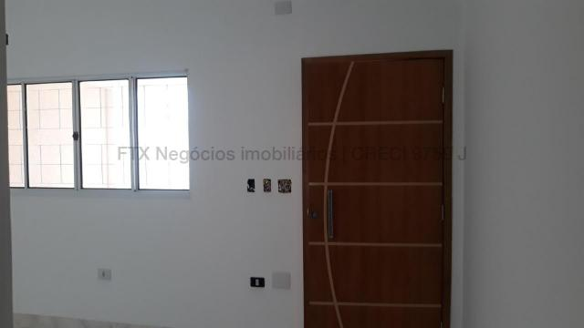 Casa à venda, 1 quarto, 1 suíte, Jardim Tijuca - Campo Grande/MS - Foto 4