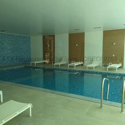 Apartamento à venda, 3 suítes, 5 vagas, Santa Fé - Campo Grande/MS - Foto 5