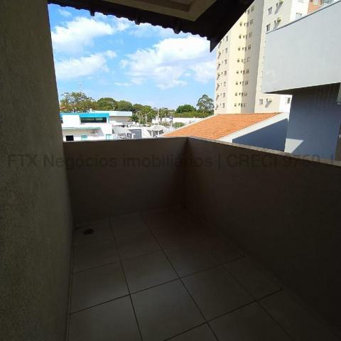 Lindo sobrado ao lado do Shopping Campo Grande - Foto 18