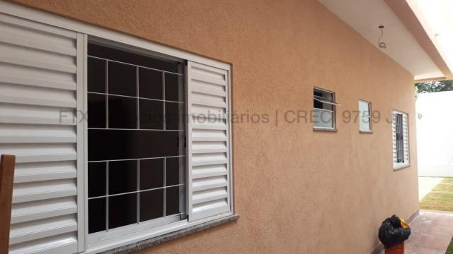 Casa à venda, 1 quarto, 1 suíte, Jardim Tijuca - Campo Grande/MS - Foto 15