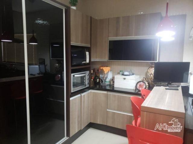 Casa com 3 dormitórios à venda, 288 m² por R$ 1.300.000,00 - Conjunto Century Park - Ciano - Foto 10