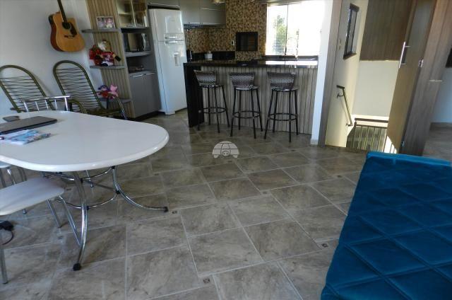 Casa à venda com 3 dormitórios em Conradinho, Guarapuava cod:928161 - Foto 16