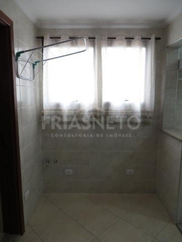 Apartamento à venda com 3 dormitórios em Jardim monumento, Piracicaba cod:V12130 - Foto 15
